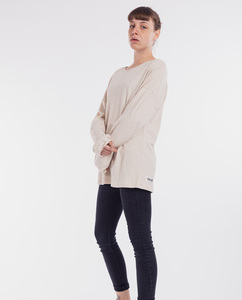 Damen Sweater aus Bio-Baumwolle - Winggirl - Degree Clothing