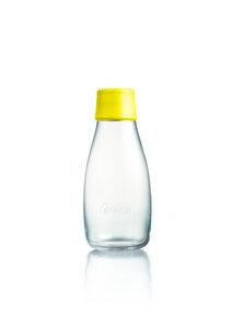 Retap Bottle - 0,3l Trinkflasche  - Retap