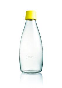 Retap Bottle - 0,8l Trinkflasche  - Retap