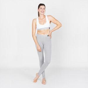 hedwig - leggings aus 90% modal und 10% elasthan - erlich textil