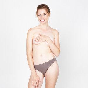 Lotte - slip aus 90% modal und 10% elastan - erlich textil