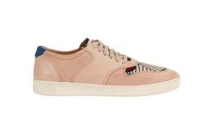 Bunte Sneaker - Sahara Pastell - Frauen - PANAFRICA