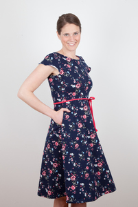 Kleid Trude - emmy pantun