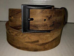 BOONSTOCK - Handgemachter Ledergürtel  - SaSch belt & bags
