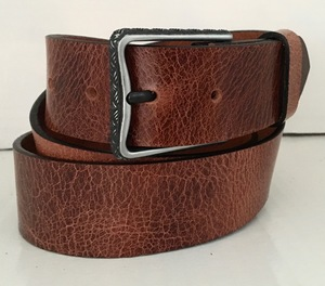 CASSANOVA  - Handgemachter Ledergürtel  - SaSch belt & bags