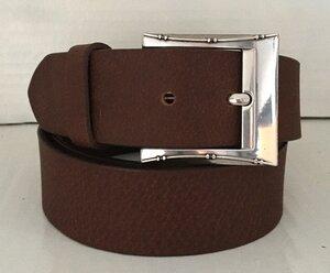 DELIGHT - Handgemachter Ledergürtel  - SaSch belt & bags