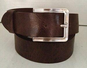 GLAMOUR - Handgemachter Ledergürtel  - SaSch belt & bags
