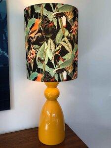 Tischleuchte Porzellan Beautiful Birds - my lamp