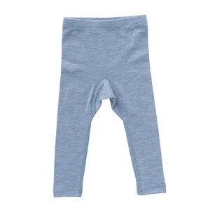 People Wear Organic Baby Leggings Bio-Baumwolle/Bio-Wolle/Seide - People Wear Organic