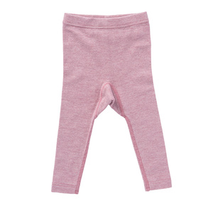 People Wear Organic Baby Leggings Bio-Baumwolle/Bio-Wolle/Seide - People Wear Organic