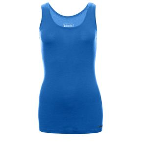 Damen Top Merinowolle Slimfit 150 - Kaipara - Merino Sportswear