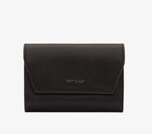 Vegan Geldbörse - Vera Small Wallet Vintage - Matt & Nat