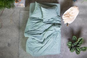 Bettdeckenbezug Baumwolle - Finn 155x220cm - #lavie