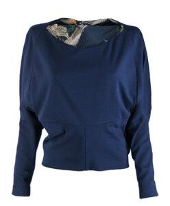 Pulli, Longsleeve CIRC sweater - FORMAT