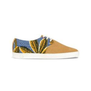 Bunte Sneaker - Rabat - Unisex - PANAFRICA