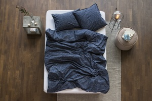 Kissenbezug Baumwolle - Finn 80x80cm - #lavie
