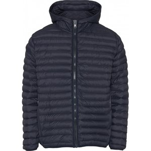 Quilted Nylon Jacket - KnowledgeCotton Apparel