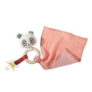 FROHNATUREN GOTS Panda Greifling - Heunec