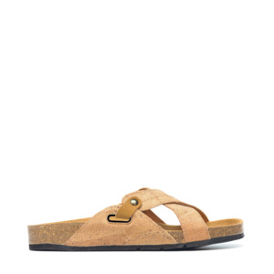 NAE Paxos Kork - Damen Vegan Sandalen - Nae Vegan Shoes