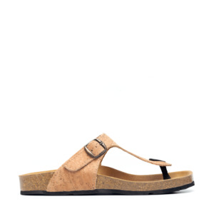 NAE Kos Kork - Damen Vegan Sandalen - Nae Vegan Shoes