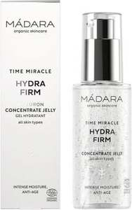 Madara TIME MIRACLE Hydra Firm Hyaluronsäure-Konzentrat Gel 75ml - MADARA