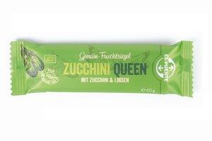 Zucchini Queen - El Puente