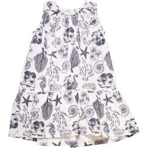 Kleid *Seashell* GOTS Bio Baumwolle | Müsli - Müsli by Green Cotton