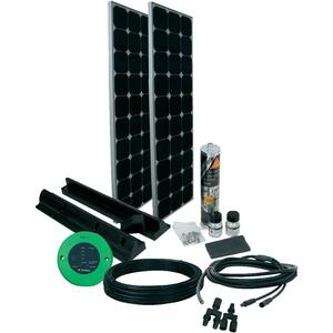 Solar Complete-Kit PN-SPR 3 - Phaesun