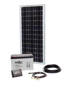 Solar Komplett - Set PN SK1 - Phaesun