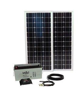 Solar Komplett - Set PN SK2 - Phaesun