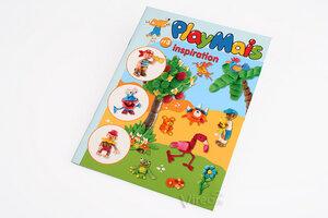 Vorlagenbuch - PlayMais
