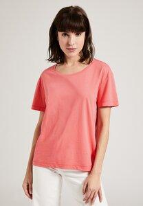 Damen T-Shirt aus Biobaumwolle, weiter Schnitt / Boxy, GOTS - PHYNE