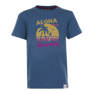 Aloha T-Shirt - Band of Rascals