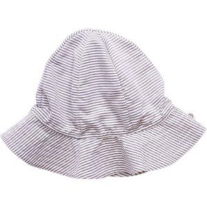 Baby Sommer Hut mit Streifen | GOTS zertifiziert | Müsli - Müsli by Green Cotton