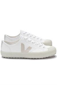 Sneaker Herren Vegan - Nova Canvas - White Pierre - Veja