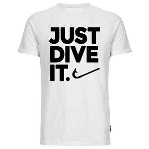 Just dive it. Herren T-Shirt  - Lexi&Bö