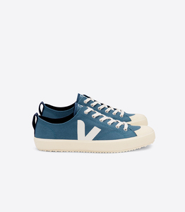 Sneaker Herren Vegan - Nova Canvas - California Butter Sole - Veja