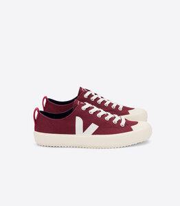 Sneaker Damen Vegan - Nova Amarante - Butter Sole - Veja