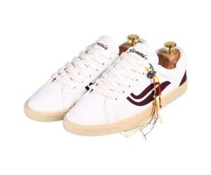 Sneaker Damen vegan - G-Helá R-Pet Canvas  - Genesis Footwear
