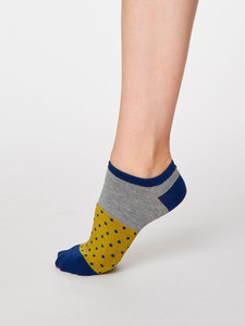 Esther Trainer Bambus Socken - Thought
