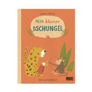 Mein kleiner Dschungel - Beltz-Verlag