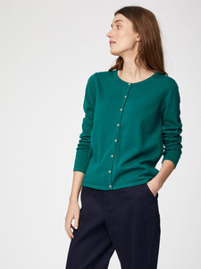Damen Cardigan Bodil - Thought