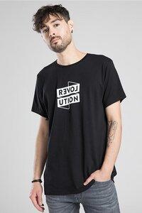 "T-Shirt ""Revolution"" - [eyd] humanitarian clothing"
