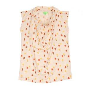 Frauen Top ice cream pink - Lily Balou