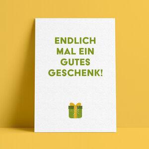 Wunschbetrag Gutschein als druckfähige PDF per E-Mail ab 5€ - Ein gutes Geschenk - Avocado Store