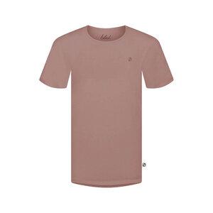 Natural Grown T-Shirt Altrosa - bleed