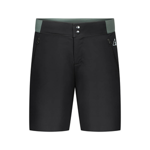 ECONYL® Ultra Light Shorts Schwarz - bleed