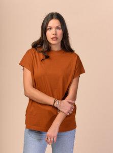 Damen T-Shirt MADHU aus Bio-Baumwolle - GOTS zertifiziert - MELAWEAR