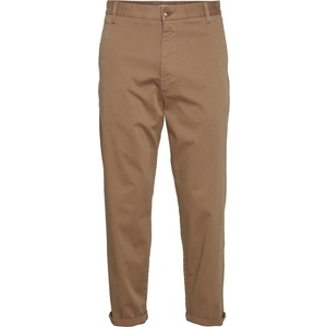 BOB Loose Cropped Chino Pant - GOTS/Vegan - KnowledgeCotton Apparel