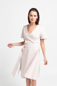 ALICIA - Damen Kleid aus Bio-Baumwolle - SHIPSHEIP
